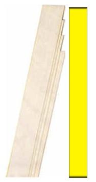 Ungdommelige Bygge matrialer / træ - lister, IC Communication EX68